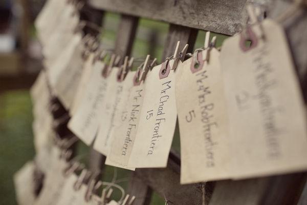 Vintage seating chart table names weddingbee