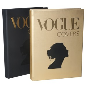 Vogue Covers Coffee Table Book