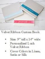 velvet-ribbon-custom-book