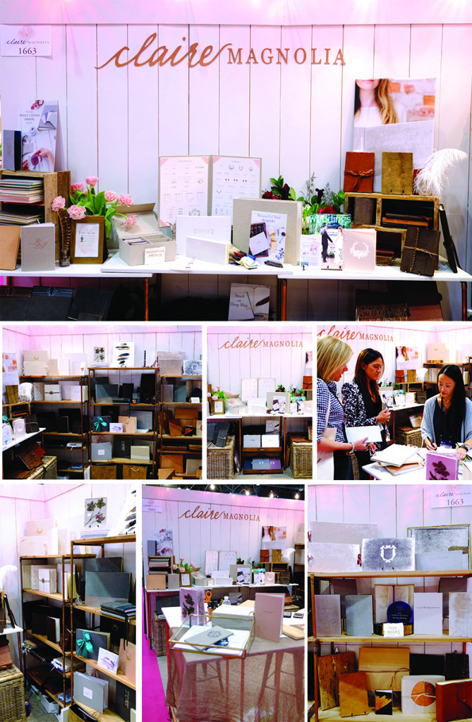 National-stationery-show-2016-booth-Claire-Magnolia