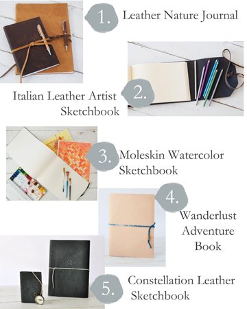 sketchbooks-web