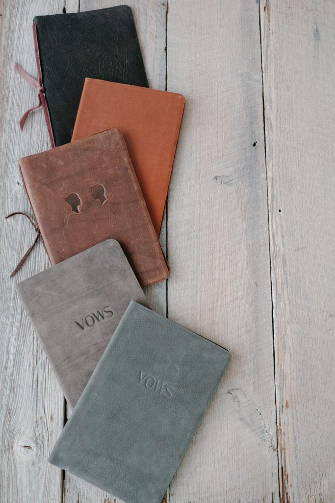 Wedding-Vow-Memorabilia-Vow-Books_Leather-Vow-Book