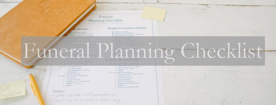 Funeral-Planning-Checklist