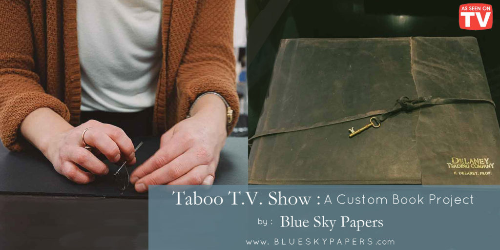 Taboo-TV-Show