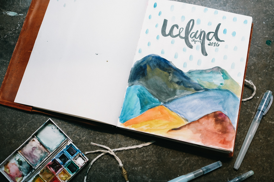 Travel-Journal-Ideas-Cover-Page