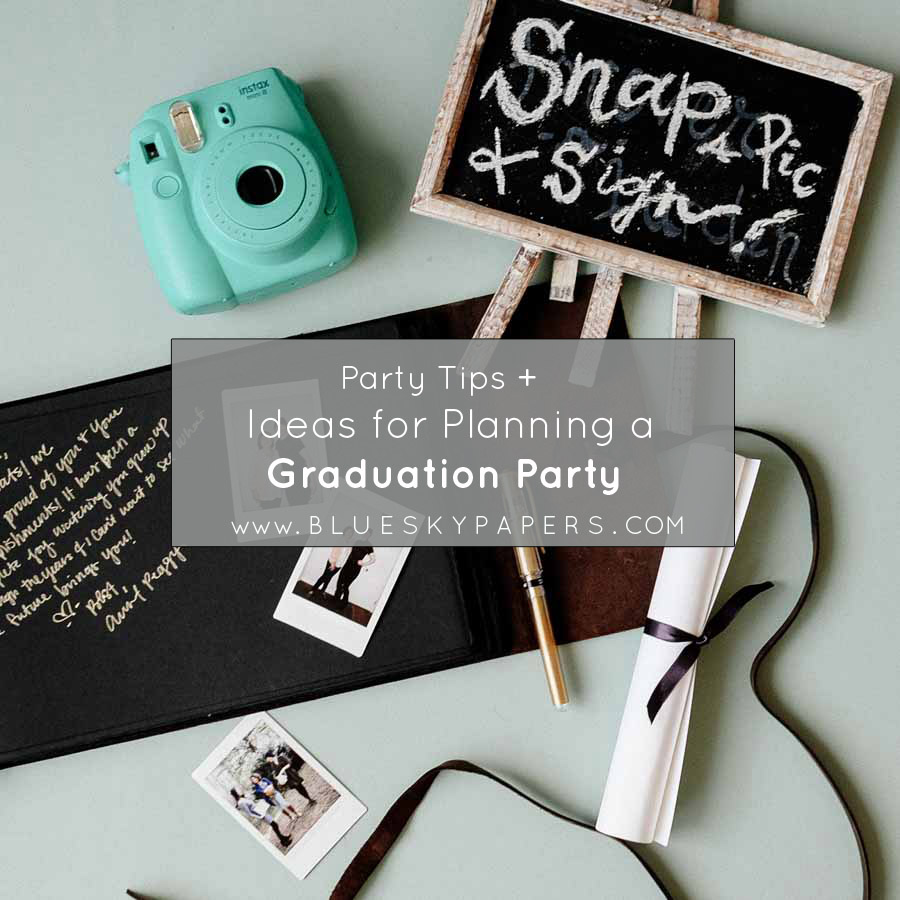 "essay about graduation party One of the most enjoyable times of summer is what people refer to as ""graduation party season"" how to plan a high school graduation party paige carlotti."