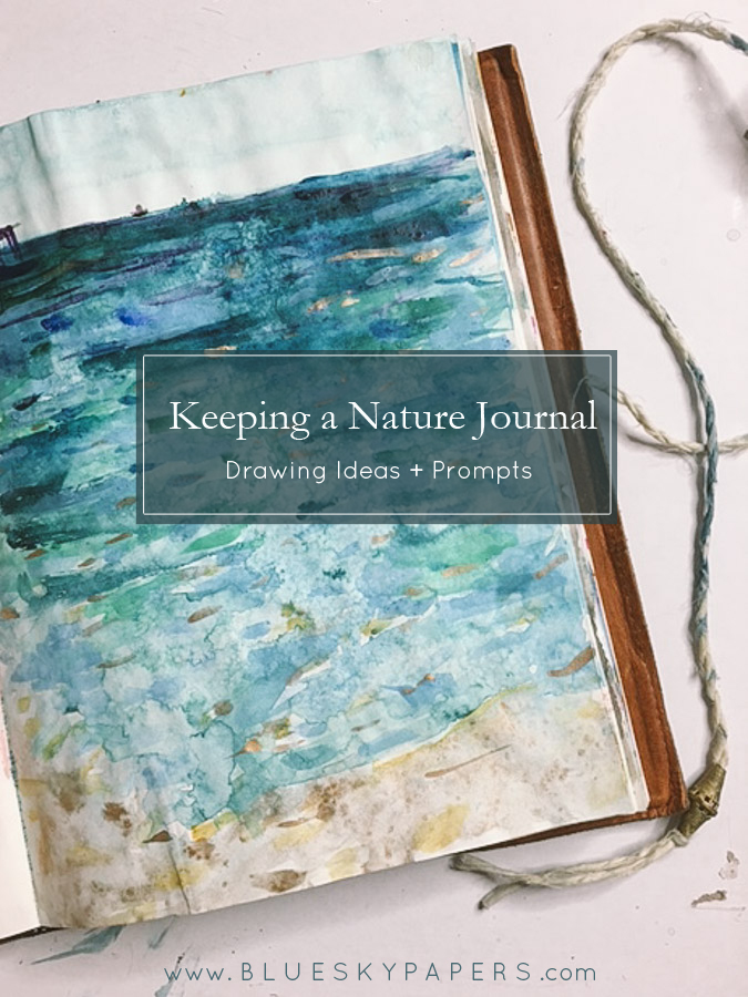 Keeping-Nature-Journal