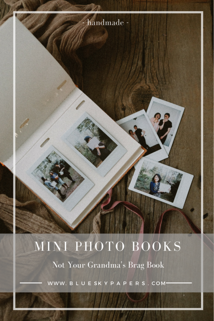 Mini-Photo-Books_Blue-Sky-Papers