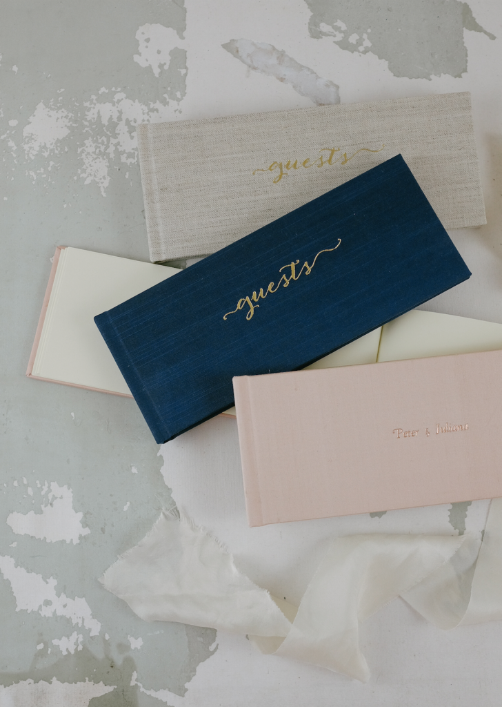 Small-Wedding-Guest-book_Blue-Sky_papers