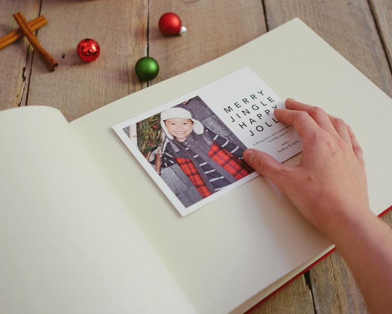 Christmas-Keepsake-Book_Blue-sky-papers