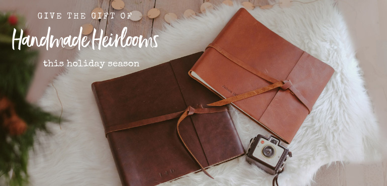Leather Holidays 2018 - Blue Sky Papers