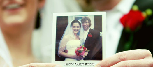Photo Guest Books