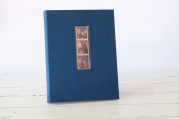 Photo Booth Guest Book - Archival Photo Album