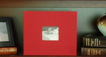 Post-bound Photo Album