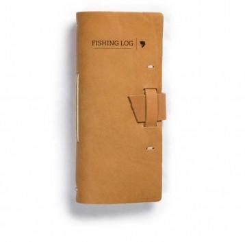 Rustic Fishing Log - Buckskin - Blue Sky Papers