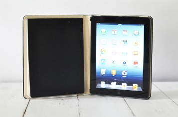 Moleskine iPad Tablet Cover