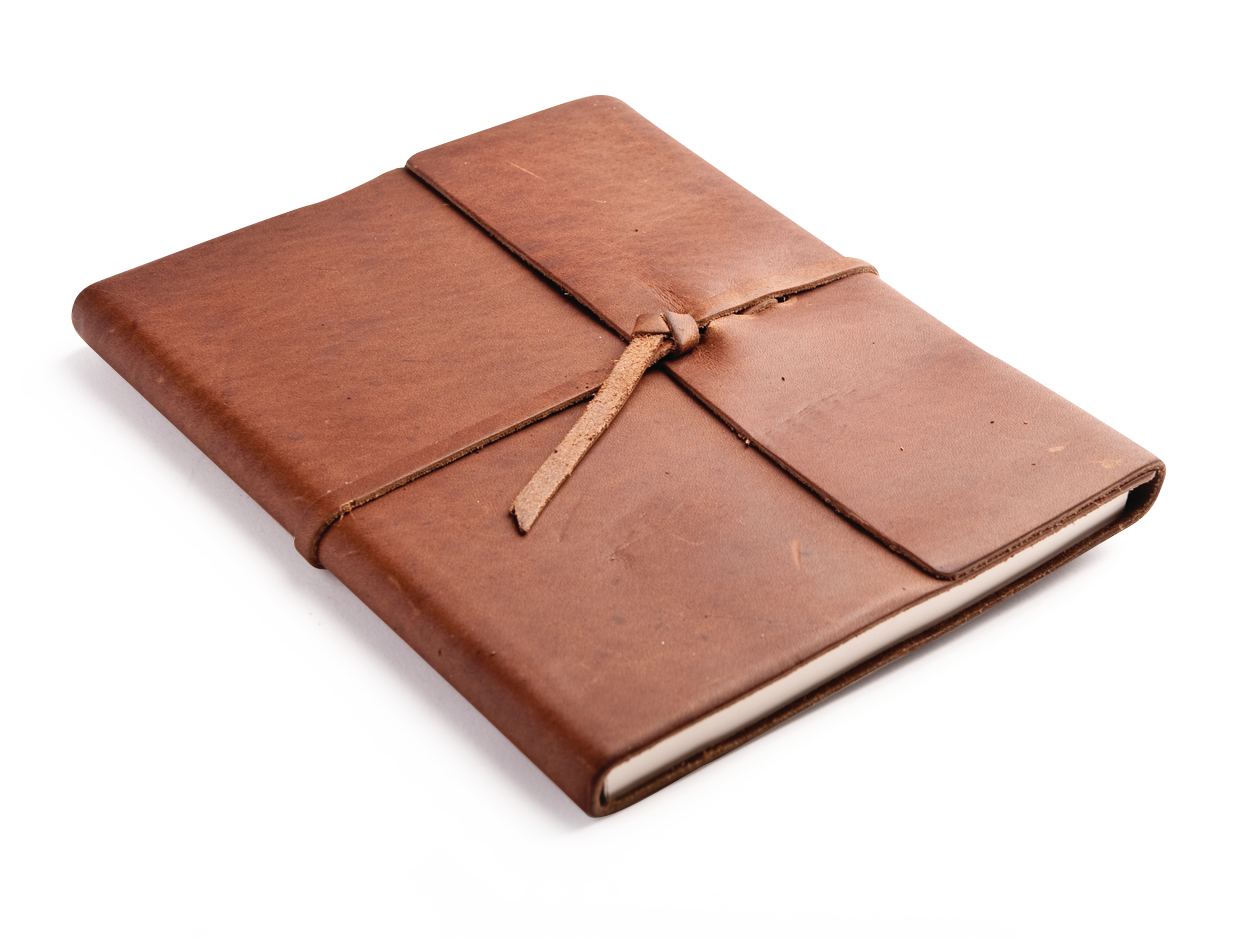personalized journals by blue sky papers
