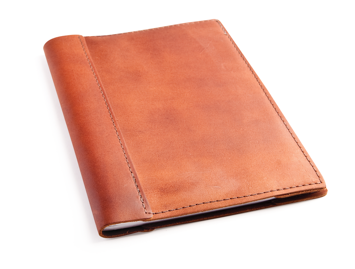 Genuine Leather Portfolios and Notebooks, perfect luxury