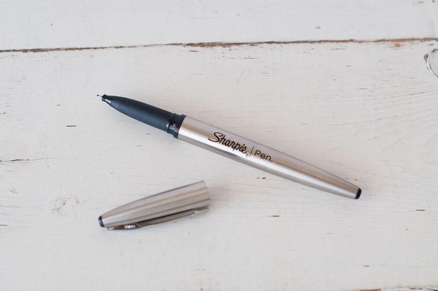 Sharpie Fine Point Pens Fine Point