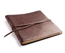 "Rustic Leather Album - ""Big Idea"""
