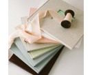 Unlined Guest Books