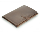 Rustic Leather iPad Case