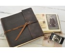 Leather Rustic Album
