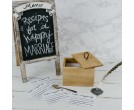 Recipe for Marriage Box