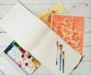 Moleskine Watercolor Sketchbook
