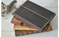 Paperblanks Old Leather Journals
