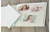 The Baby Artisan - Handmade Baby Album
