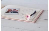 Cherry Blossom Ink Pen