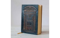 Vatican Doors Medieval Journal from Blue Sky Papers