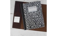 Composition Notebook Refill - perfect refillable notebook - from Blue Sky Papers