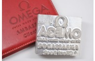 Custom Embossing Die