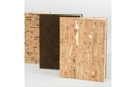 Eco Cork Books - Eco-friendly cork photo albums made with recycled photo album pages - handmade by Blue Sky Papers