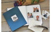 Wedding Wishes & Advice Guest Books