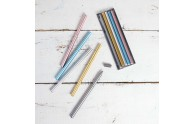 Prism Rollerball Pen - Full set of 5 colors - from Blue Sky Papers