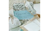 bridal accessory set
