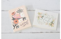 Sympathy Cards from Blue Sky Papers