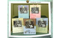 Charming Sonogram Photo Frame