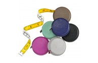 Leather Tape Measure- From Blue Sky Papers