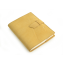 Switchback Writing Journal - Buckskin Leather