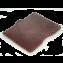 Rustic Hand Sewn iPad Sleeve - Burgundy