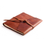 "Rustic Leather Journal - ""The Observer"""