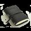 Rustic Golf Log - Black