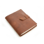 Switchback Writing Journal - Saddle Leather