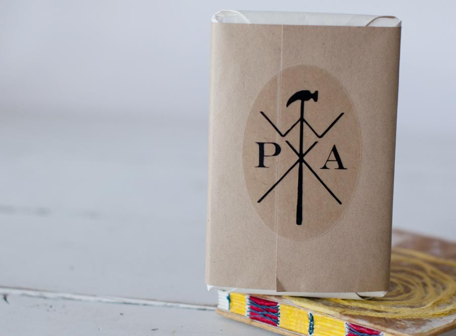 Book binding kit from blue sky papers book binding kit make your own book decorate after solutioingenieria Choice Image