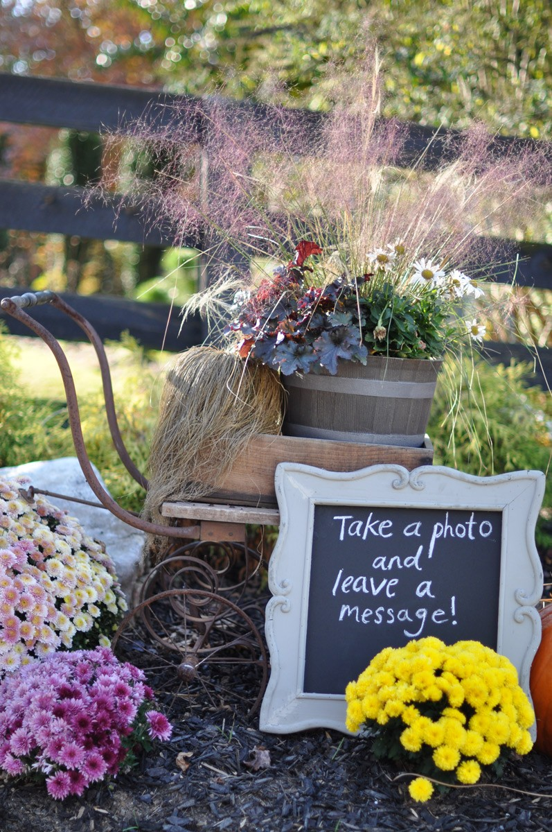 Chalkboard Signs for homes, weddings, stores - perfect accessory by ...