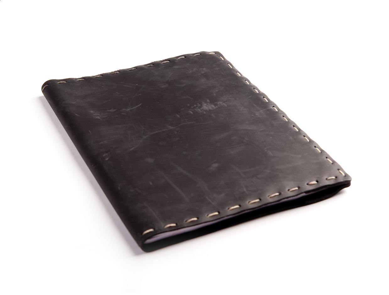 Black Leather Book Cover : Black leather book cover imgkid the image kid